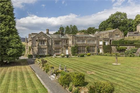 5 bedroom character property for sale - Hanlith, Kirkby Malham, Skipton, North Yorkshire