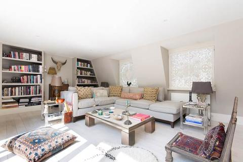 2 bedroom house for sale - Ruston Mews, London, W11