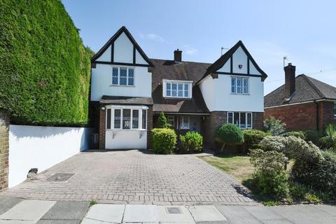 4 bedroom detached house for sale - Valley Drive Brighton East Sussex BN1