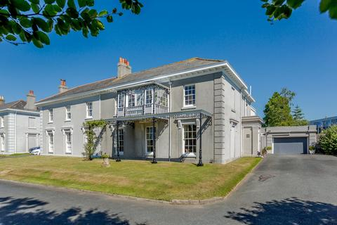 6 bedroom semi-detached house for sale - Penlee Gardens, Plymouth