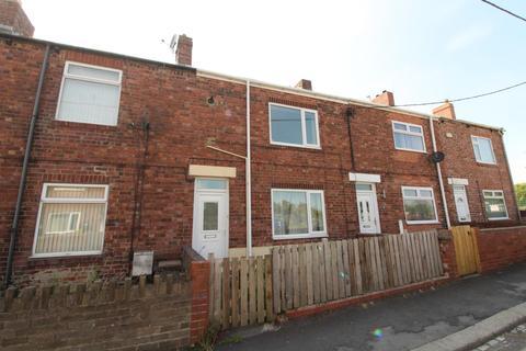 2 bedroom terraced house for sale - Hylton Terrace, Chester Le Street, DH2