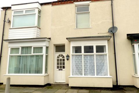 2 bedroom terraced house for sale - Walter Street, Stockton-On-Tees, TS18