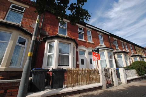 1 bedroom apartment to rent - Granville Road, Blackpool