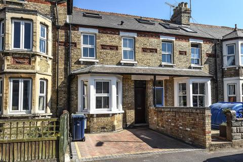 4 bedroom house for sale - Norreys Avenue, Oxford, OX1