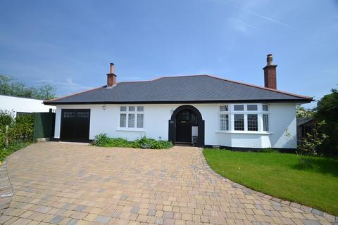 2 bedroom bungalow to rent - Gernant , Rhiwbina, Cardiff. CF14 6NA