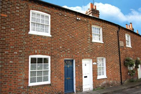 2 bedroom terraced house to rent - Peppard Road, Emmer Green, Reading, Berkshire, RG4