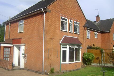 3 bedroom semi-detached house to rent - STRATFORD ROAD, SHIRLEY, SOLIHULL