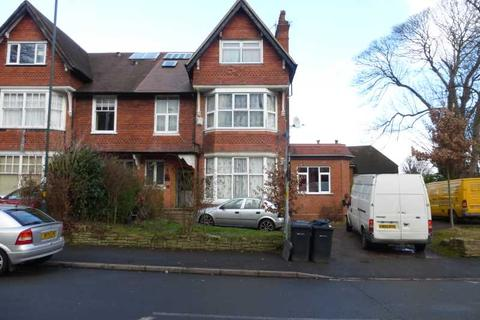 1 bedroom flat to rent - OXFORD ROAD, MOSELEY, BIRMINGHAM. B13 9ES
