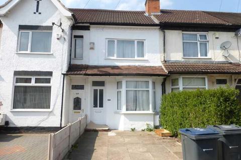 3 bedroom terraced house to rent - BROMYARD ROAD, SPARKHILL, BIRMINGHAM.B11 3AY