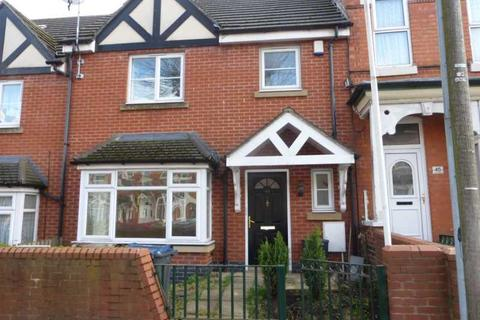 4 bedroom terraced house to rent - IVOR ROAD