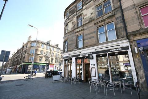 3 bedroom flat to rent - Dalmeny Street, Leith, Edinburgh, EH6 8RA
