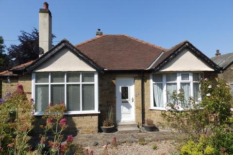 2 bedroom detached bungalow to rent - LINDISFARNE ROAD, SHIPLEY, BD18 4RD