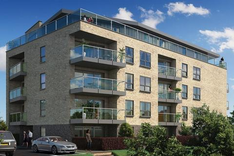2 bedroom apartment for sale - Plot 3 Park Grove, Haggs Gate, Pollokshaws, G41 4BB