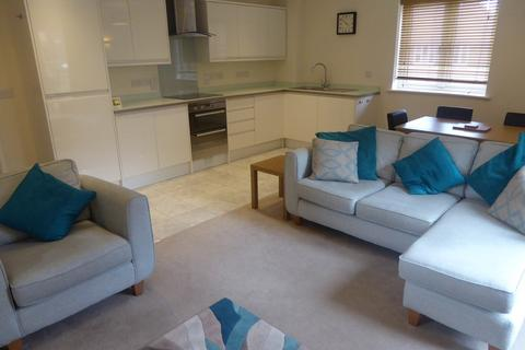 2 bedroom apartment to rent - Townside Court, 6 Crown Place, Reading, RG1