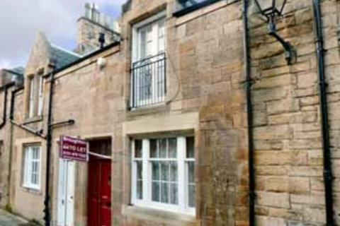 3 bedroom townhouse to rent - 12a Thirlestane Lane