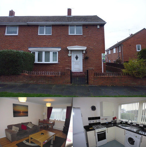 2 bedroom semi-detached house to rent - Staneway