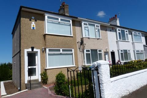 2 bedroom terraced house to rent - The Oval, Clarkston, Glasgow, G76 8LU
