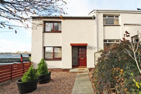 2 bedroom terraced house to rent - Morvich Way, Inverness, IV2 4PH