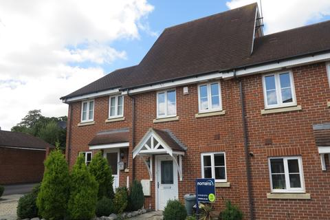 3 bedroom townhouse to rent - Ducketts Mead, Shinfield, Reading, RG2 9GY