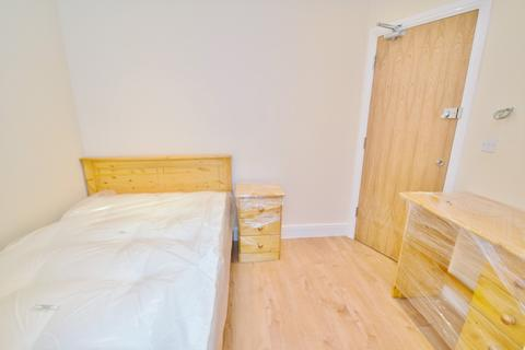 Studio to rent - Bevois Valley