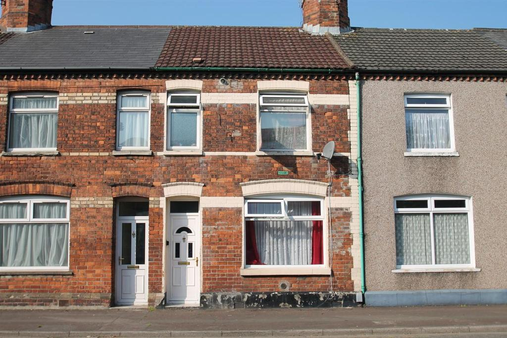 2 Bedrooms Terraced House for sale in North Clive Street, Grangetown