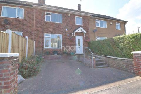 3 bedroom terraced house for sale - Hartcroft Road, Bestwood Park, Nottingham.