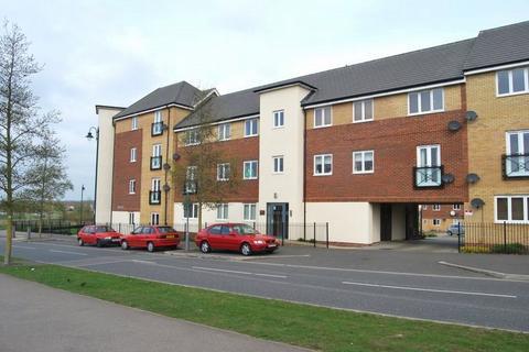 2 bedroom flat to rent - Eagle Way, Hampton Vale, PETERBOROUGH, PE7