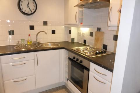 1 bedroom flat for sale - Regency Court, 7 Waterloo Road, Stalybridge