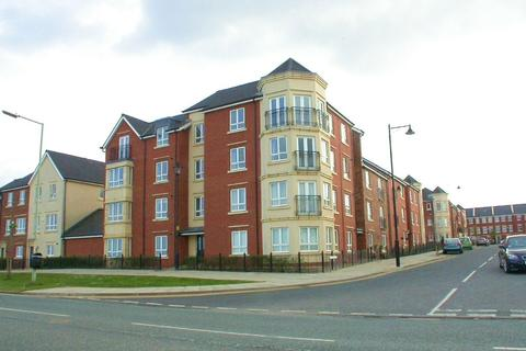 2 bedroom apartment for sale - Bents Park Road, South Shields