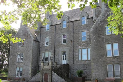 1 bedroom flat to rent - Flat 5 Braal Castle, Halkirk, Caithness