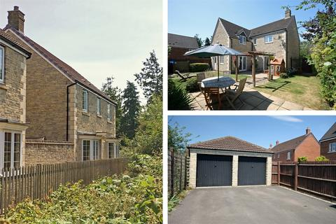 4 bedroom detached house to rent - Coltishall Close, Quedgeley, GLOUCESTER