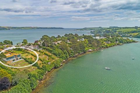 4 bedroom detached house for sale - Restronguet Point, Feock, Truro, South Cornwall