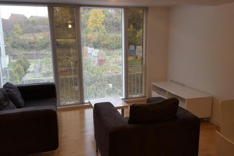1 bedroom apartment to rent - SAXTON, THE AVENUE, LEEDS, LS9 8FS