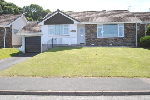 2 bedroom detached bungalow for sale - Willow Close, Ilfracombe