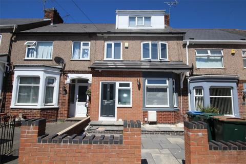 2 bedroom terraced house for sale - Clovelly Road, Wyken, Coventry, West Midlands