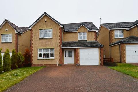 4 bedroom detached house to rent - Laurel Lane, CAMBUSLANG, GLASGOW, Lanarkshire, G72