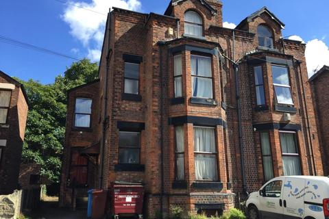 Studio to rent - Northen Grove, West Didsbury, M20
