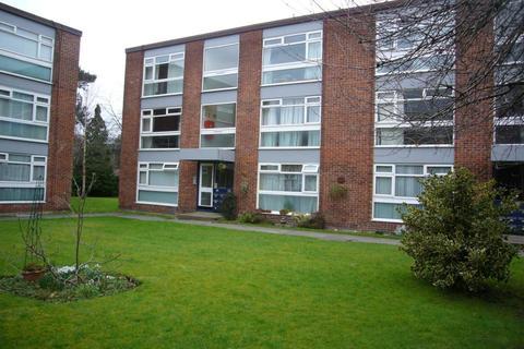 Studio to rent - Tintern Court, West Didsbury, M20
