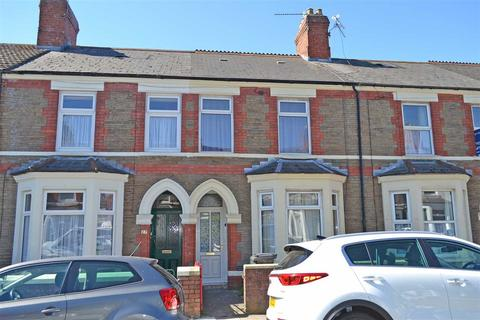 4 bedroom terraced house to rent - MANOR STREET, HEATH, CARDIFF