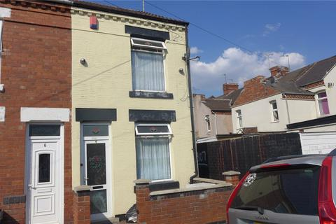 4 bedroom end of terrace house to rent - Brooklyn Road, Foleshill, Coventry, CV1