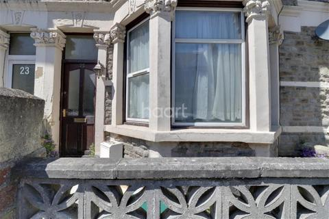 4 bedroom terraced house to rent - Victoria Park, Fishponds