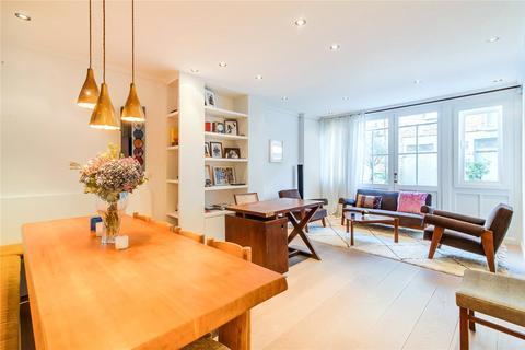 4 bedroom house to rent - Southwick Mews, Paddington, Westminster, London, W2