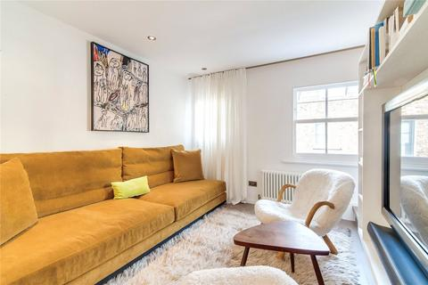 4 bedroom house to rent - Southwick Mews, Tyburnia, London, W2