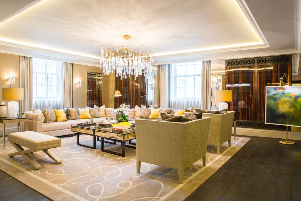 Whitehall Place, London, SW1A 4 bed apartment for sale - £11,250,000