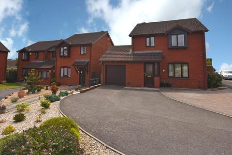 3 bedroom detached house for sale - Beacon Heath, Exeter