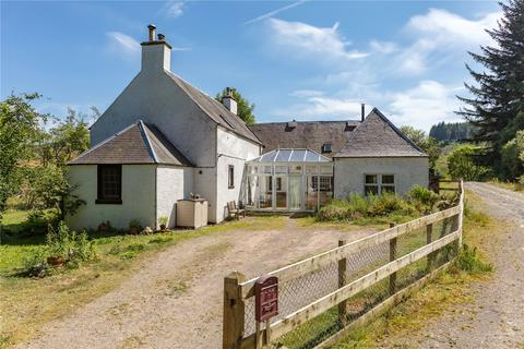 5 bedroom detached house for sale - Glenkerry, Ettrick Valley, Selkirk, Scottish Borders