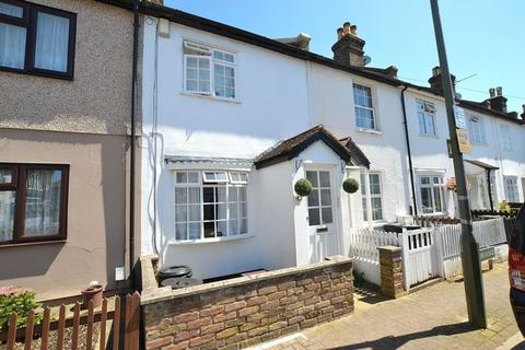 2 bedroom terraced house for sale - Wharton Road, Bromley