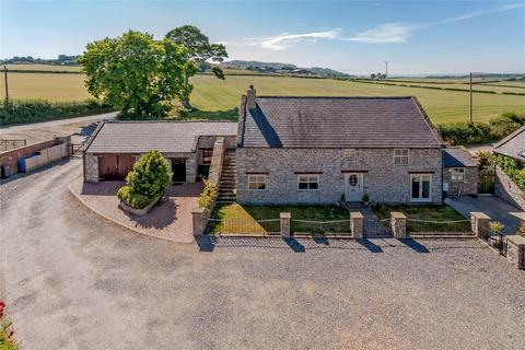 3 bedroom detached house for sale - Caerwys Road, Cwm Dyserth, Denbighshire
