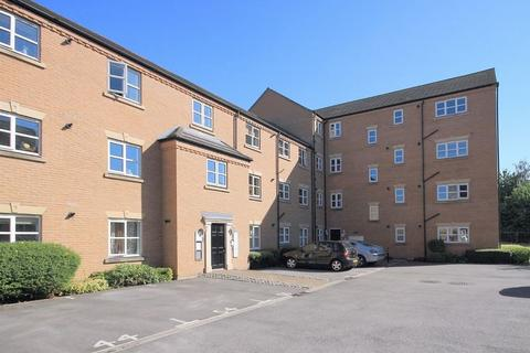 2 bedroom apartment to rent - CORAL CLOSE, CITY POINT, DERBY