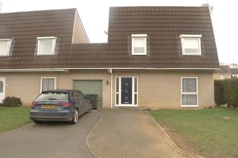 4 bedroom detached house to rent - Muskham , Bretton, Peterborough, Cambridgeshire. PE3 9XU